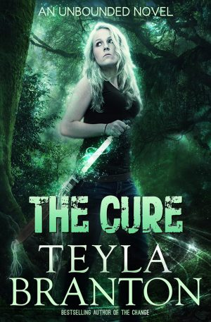 Cover for The Cure