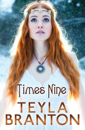 Cover for Times Nine