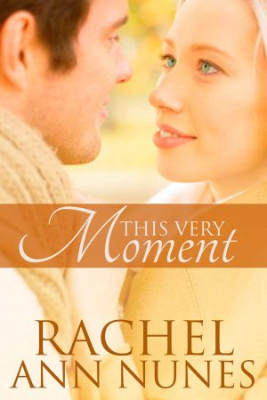 Cover for This Very Moment