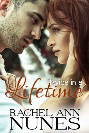 Cover for Twice in a Lifetime