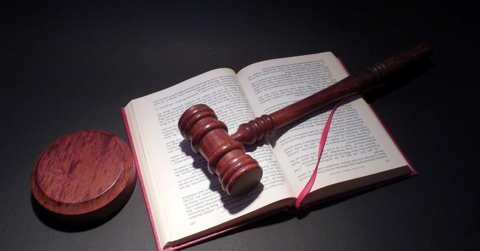 Nunes VS Rushton Copyright Infringement Case is Finally Over